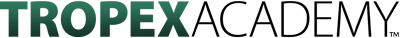 TROPEX Academy Logo